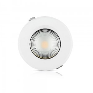 Lampa sufitowa 20W downlight V-TAC LED Ø180 mm